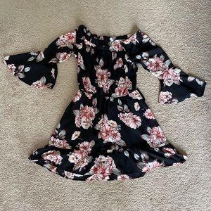 Target- Xhilaration Dress